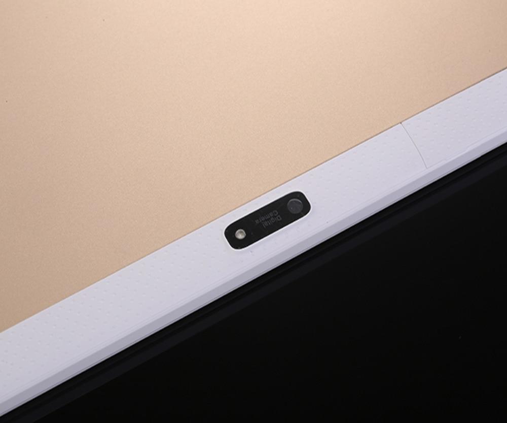 10.1 inch tablet rear camera