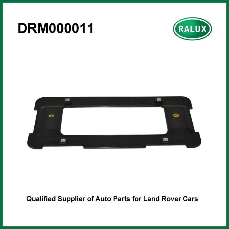 Drm000011 Car License Frame For Range Rover 2002 2009 2010