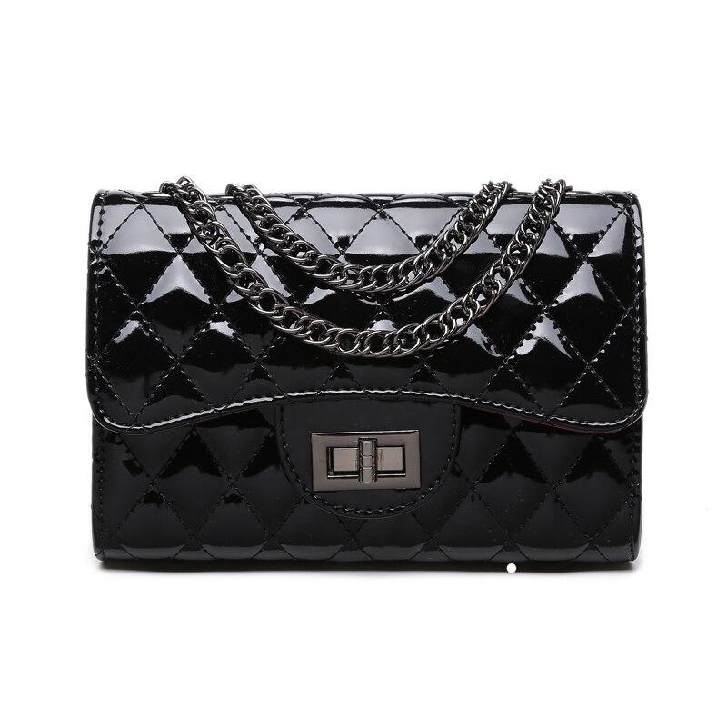 free shipping new fashion brand women's single shoulder bag lady messenger bag feminina crossbody bolsa top pu leather wholesale