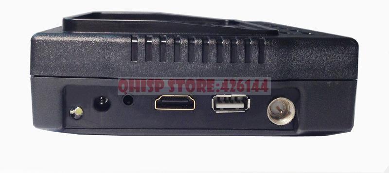 Marrës TV Satelitor 4.3 Inç Monitorues multifunksional Portable HD - Audio dhe video në shtëpi - Foto 2