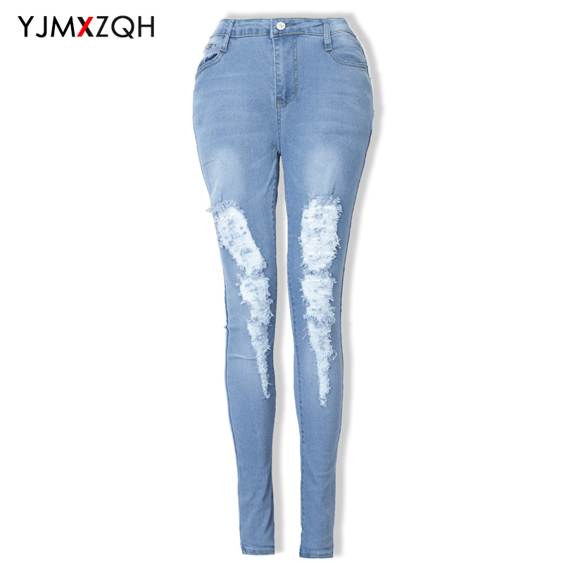 Popular Ripped up Jeans-Buy Cheap Ripped up Jeans lots from China ...