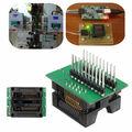 SOP20 to DIP20 Programmer Adapter Socket 1.27 mm Pitch 20 Pin Converter Free Shipping