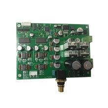 AD1865R NOS DAC Vinyl Style Decoding Board Coaxial Input AK4118 24BIT 192KHZ Dual Parallel R2R DAC Equivalent to TDA1541 PCM63 цена в Москве и Питере