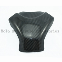 Brand New Motorcycle Carbon Fiber 3D Tank Pad Protector For GSXR1000 K7 2007 2008