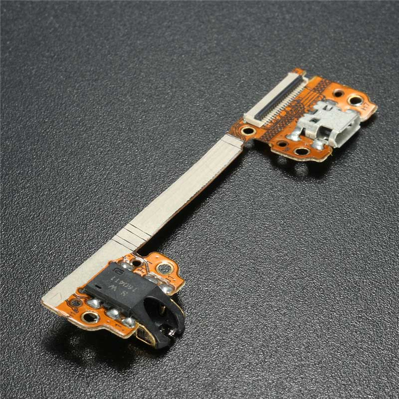 62mm USB Interface Cable Power Charging Port Flex Cable Connector Charger Dock For Asus For Google For Nexus 7 1st 2012