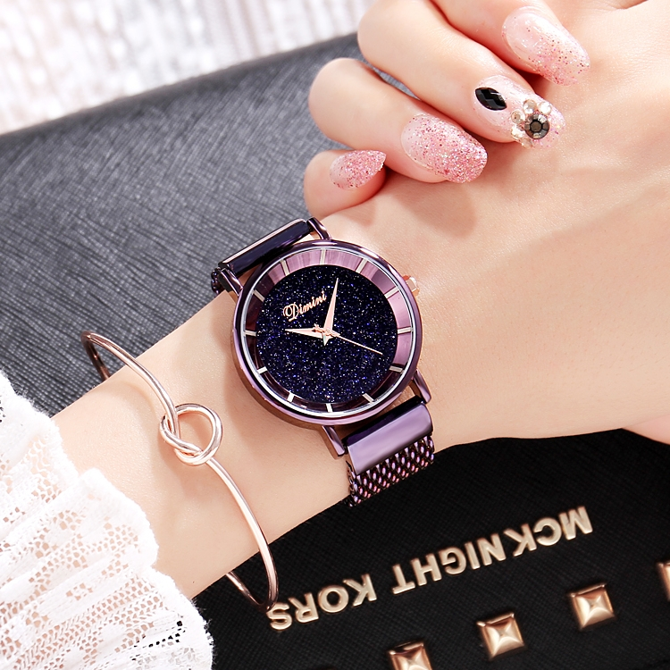 New Style Top Quality Luxury lady Crystal Watch Women black Dress Watch.Fashion Gift Rose Gold Watches Female Purple Wristwatch carburetor carb for nissan a12 cherry pulsar vanette truck datsun sunny b210 pulsar truck 16010 h1602 16010h1602 16010 h1602