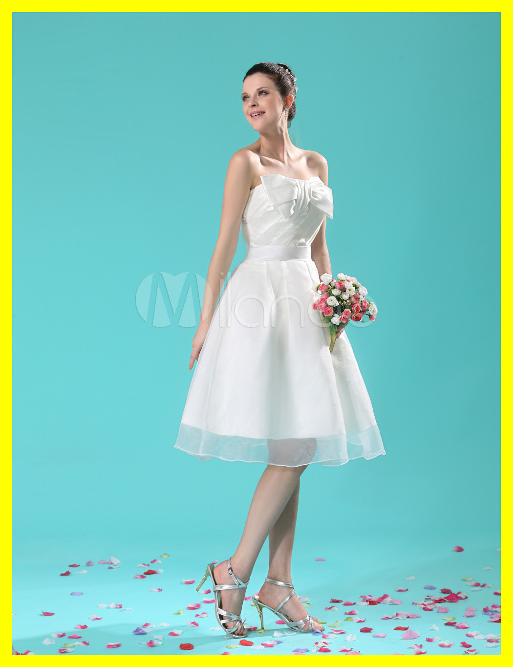 Funky Cheap Maternity Wedding Dresses Under 100 Elaboration - Womens ...