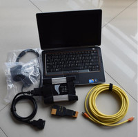 Diagnostic tool for bmw icom next 2018 with software expert mode hdd 500gb laptop for dell e6420 i5 cpu ram 4g ready to use
