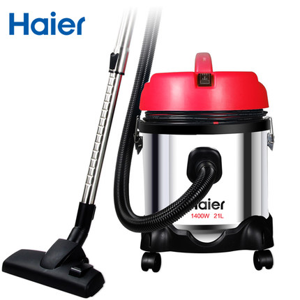 wet and dry vacuum cleaner household barrel type high power handheld powerful hotel business