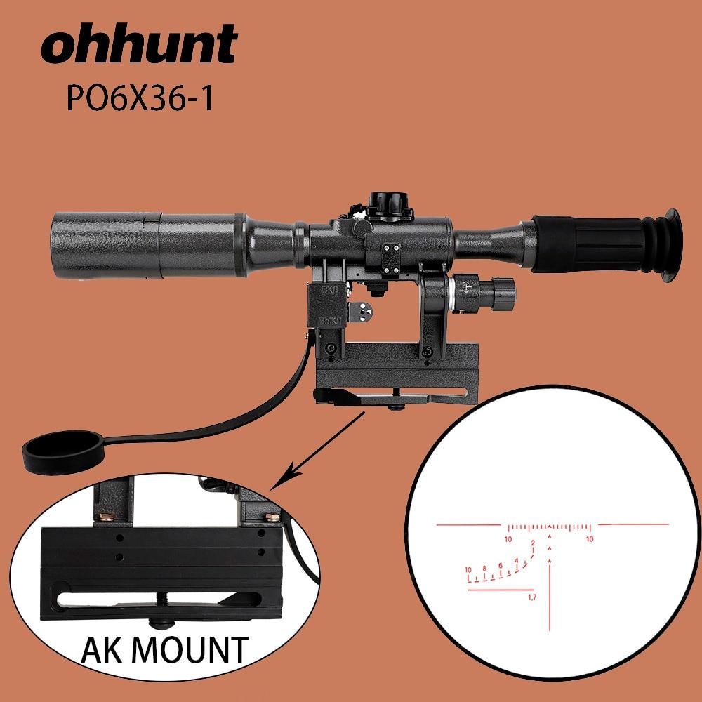 AK MOUNT