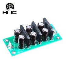 1 pz 25A DC Filtro di Potenza Raddrizzatore Audio Rumore Componente CONTINUA Eliminare