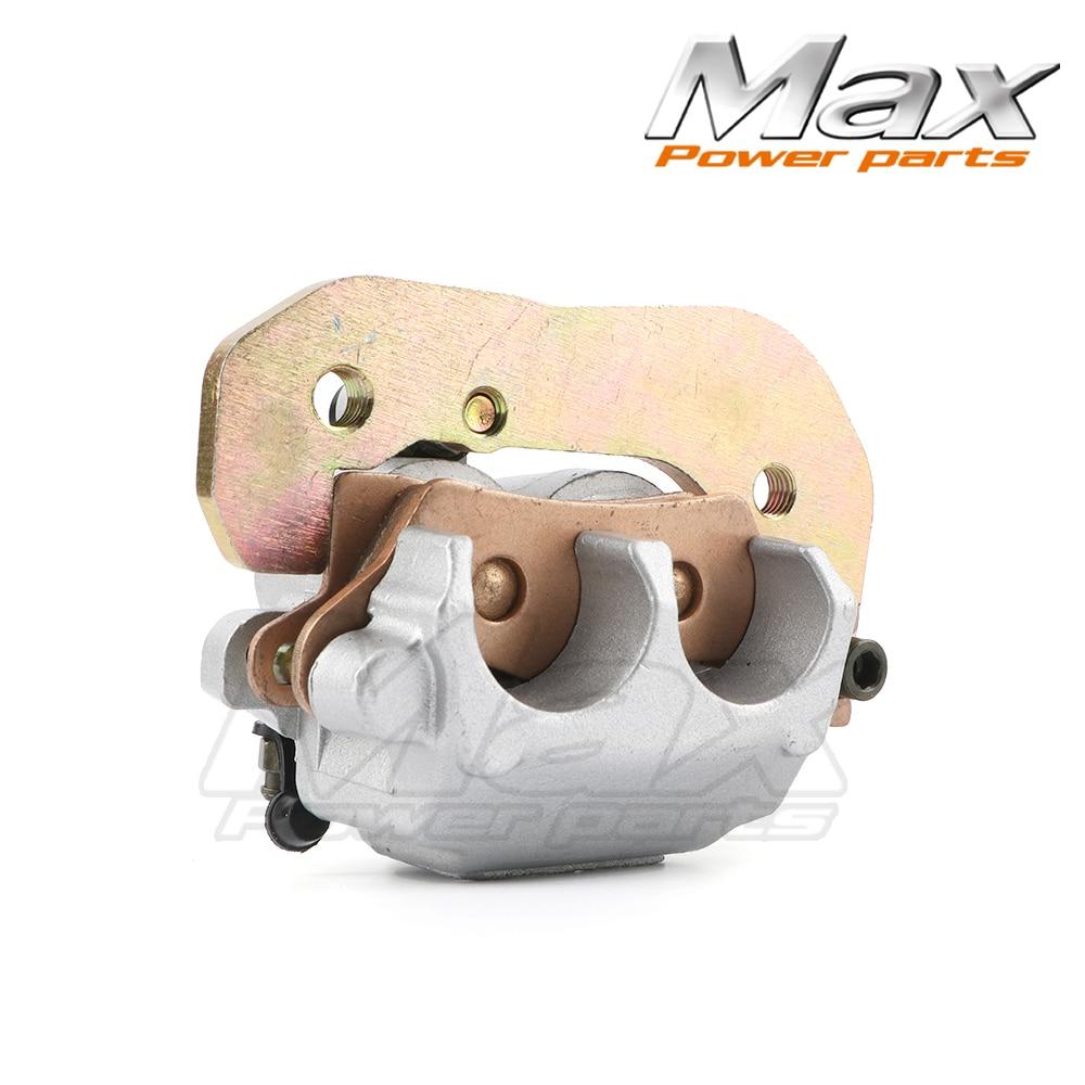 MAX US Left Front Brake Caliper For Can Am Outlander 1000 EFI XMR,DPS,XT,XT-P