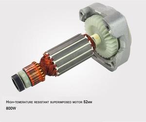 Image 3 - אלקטרוני פילה ולד מטחנות Brushless נירוסטה קצה לטש מכונת