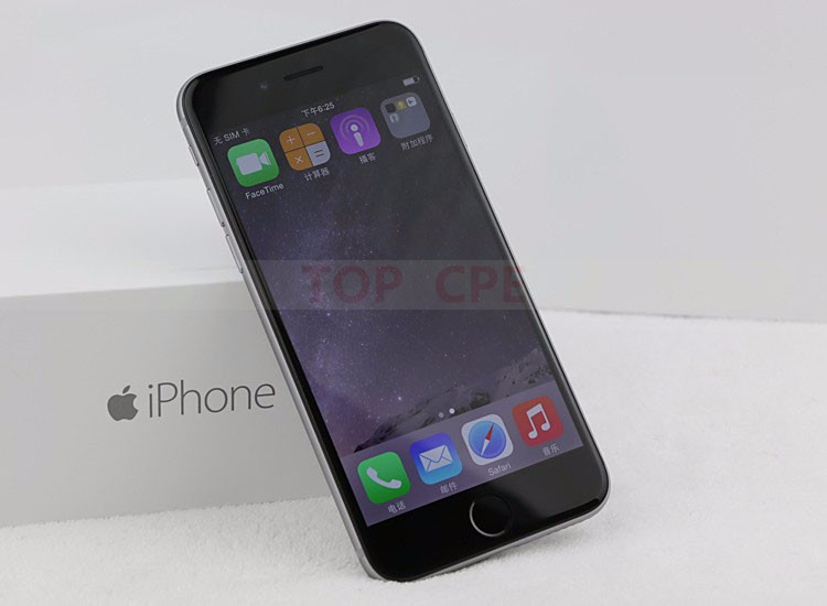 "Unlocked Original Apple iPhone 6 Plus 6P 16GB 64GB 128GB 5.5"" IOS 3G WCDMA 4G LTE 8MP Camera 1G RAM WIFI GPS Mobile Cell Phone 26"