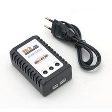 Imax B3 Pro 7,4 v 11,1 v литий-полимерный Lipo аккумулятор зарядное устройство 2s 3s ячейки для RC LiPo AEG страйкбол батарея