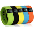 TW64 Fitness Tracker Smart Bracelet Bluetooth 4.0 Wristband Pedometer Smart Band For iPhone Samsung Smartband PK Fitbit Mi band