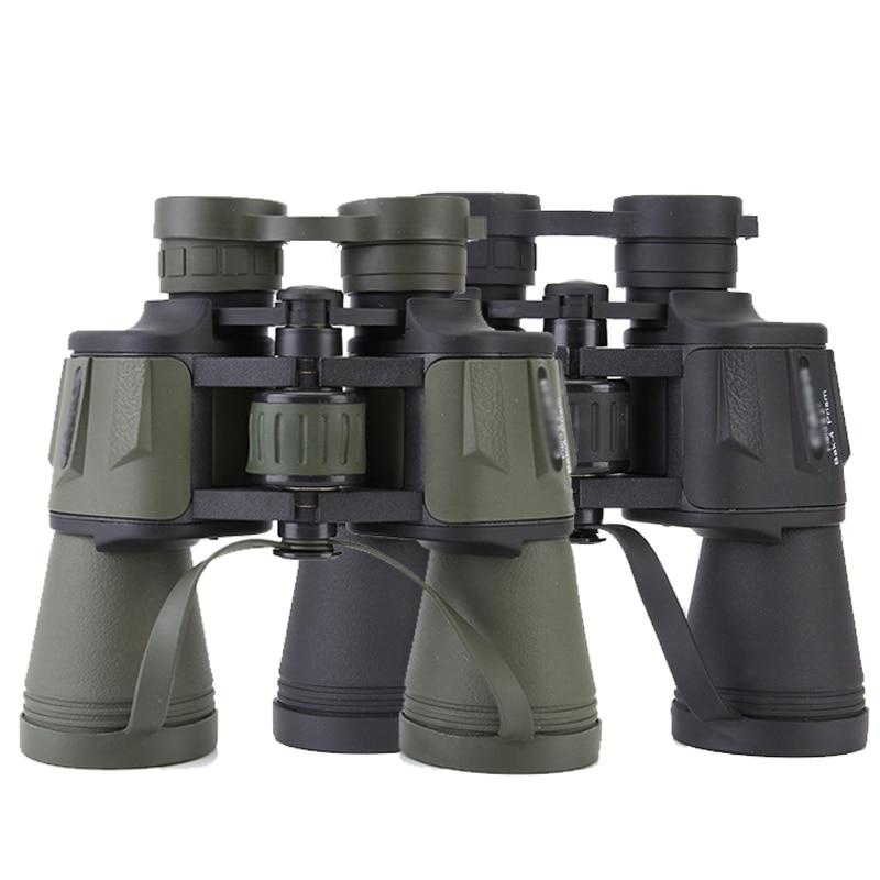 Sport & Unterhaltung Jagd Dynamisch Tuobing 20x50 Tragbare Fernglas High-definition Binoculares Professionelle Teleskop Große Vision Feine Okular Seien Sie In Geldangelegenheiten Schlau