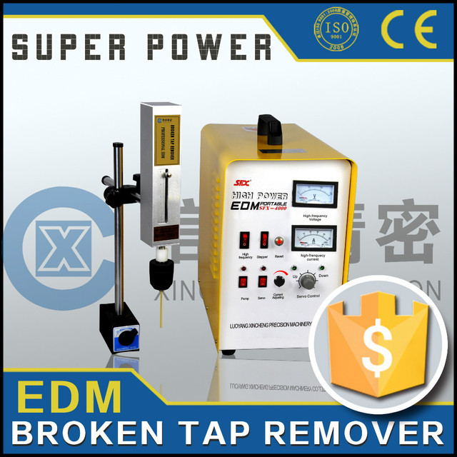 portable edm tap burner best price for selling-in Wire EDM Machine ...