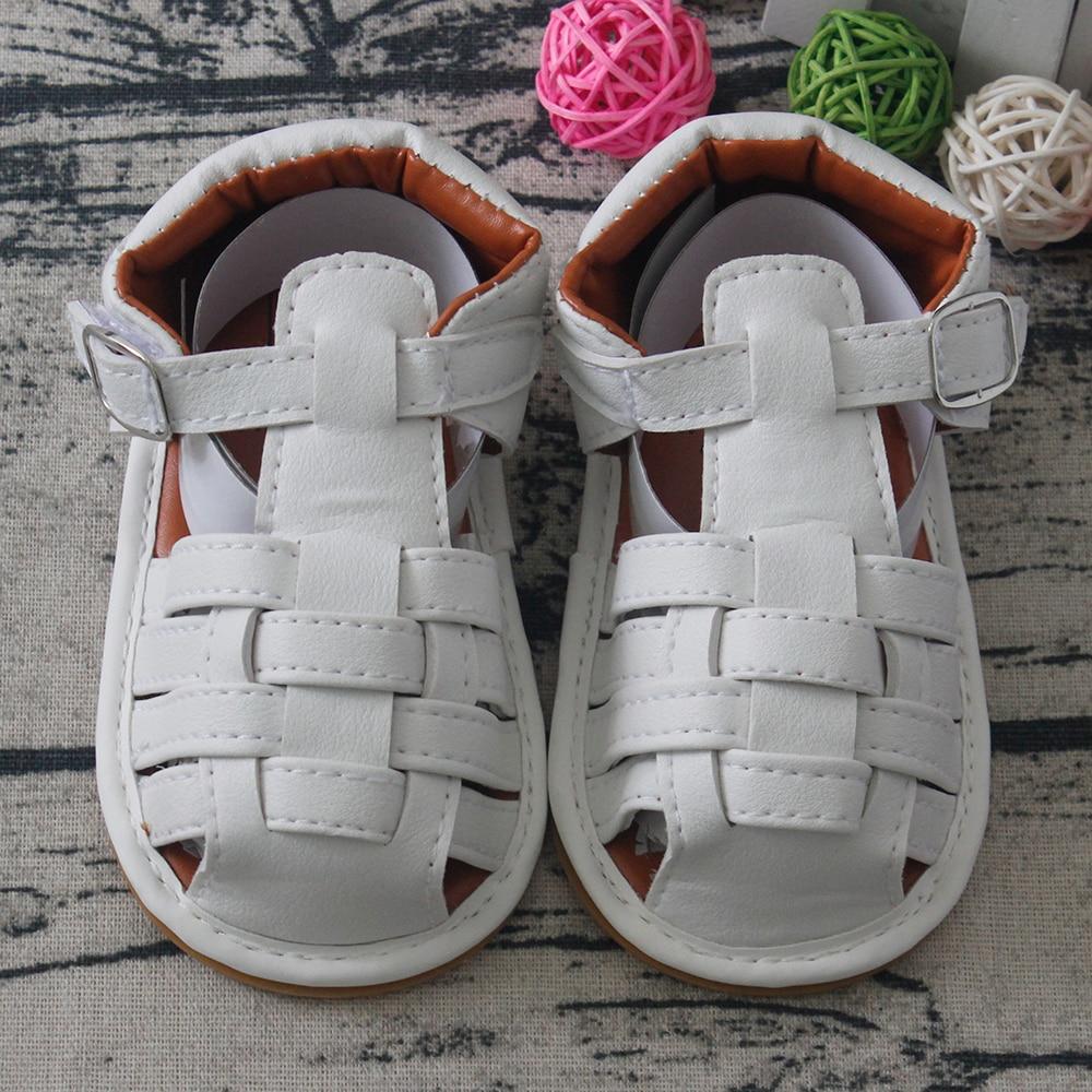 a18d2be7c Newborn baby boys sandals children monogram sandals summer kids shoes Tags