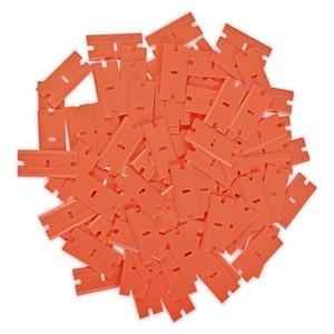 "Image 5 - EHDIS 100 pcs 1.5 ""คู่ขอบมีดโกนใบมีดกาวสติกเกอร์ Remover มีดโกน Scraper ฟิล์มไวนิลรถ Wrap เครื่องมือแก้วทำความสะอาดไม้กวาด"
