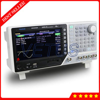 HDG2022B USB Signal Generator With 64M Point Waveform Length