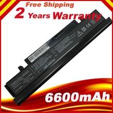 AA-PBPN6LB ноутбук Батарея для SAMSUNG NC110 NC210 NC208 NC215 AA-PBPN6LW AA-PLPN6LB AA-PBPN6LS AA-PLPN6LS 6600 мА-ч