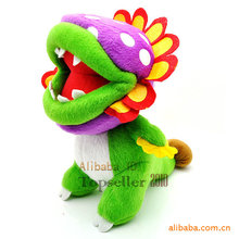 Super Mario 23cm Super Mario Plush Toy Yoshi Dino Piranha Lovely Stuffed Animal Lovely Gift