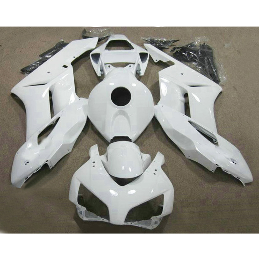 Wotefusi ABS Injection Mold Unpainted Bodywork Fairing For Honda CBR 1000 RR 2004 2005 [CK1036] wotefusi abs injection mold unpainted bodywork fairing for honda cbr 1000 rr 2004 2005 [ck1036]