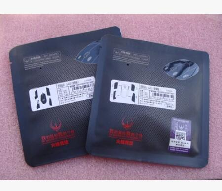 1 pack D'origine Hotline Jeux souris Ruban antidérapant Pour Logitech G402 G403 G603 G703 professionnel souris antidérapant paster