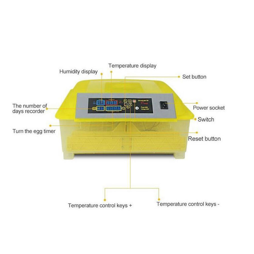 Best Price small home use commercial eggs incubator price poultry incubator automatic hatching machine home hatchery eggs incubator automatic brooder poultry machines hatching eggs