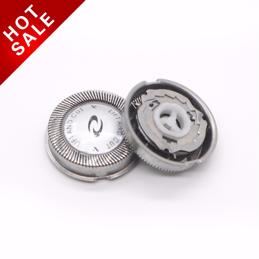 New 3 X Replacement Shaver Head For Philips Norelco HQ3 HQ56 HQ55 HQ442 HQ300 HQ916 Razor Blade Free Shipping
