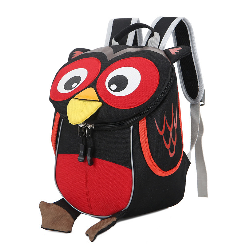 NEW LXFZQ childrens backpacks mochila infantil school bag backpack for children school b ...