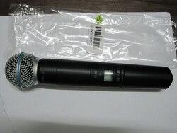 Mikrofony bezprzewodowe UHF tylko jeden mikrofon bez odbiornika SLX