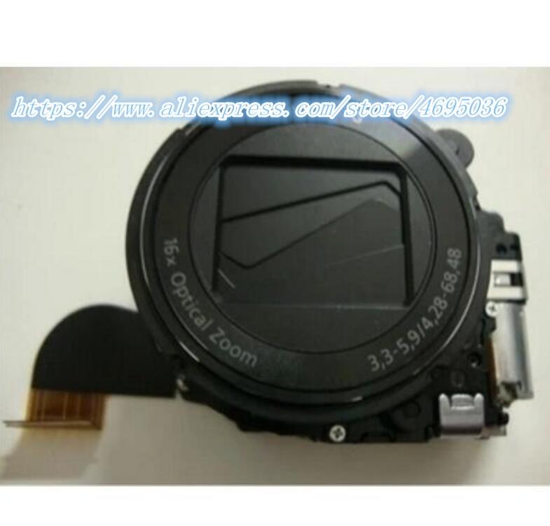 NEW Lens Zoom Unit For Sony Cyber-shot DSC-HX10 DSC-H90 DSC-HX9 HX9 V HX10 H90 Digital Camera