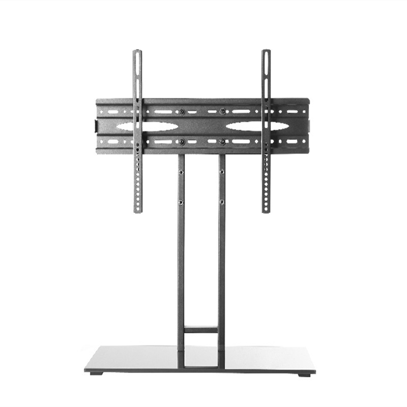 cnxd universal tv table mount lcd led tv floor bracket table stand