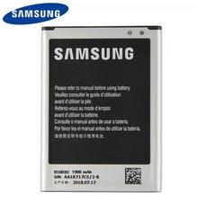 Original Samsung B500BE Battery For Samsung GALAXY S4 Mini I9190 I9192 I9195 I9198 S4Mini 3 pins 1900mAh стоимость