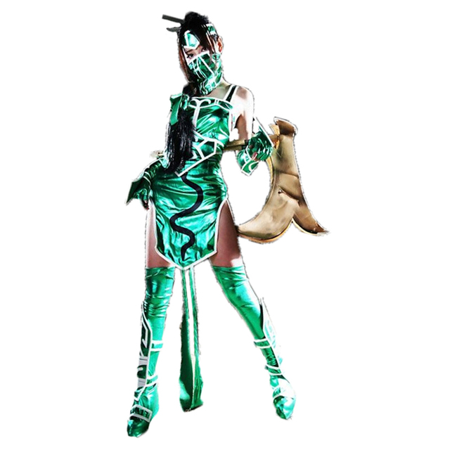 Akali Cosplay Costume Halloween Christmas Costume Party Sexy Dress with  socks and gloves and head covers d83ecc92ae6c