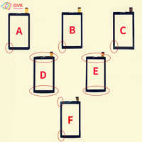 7 Polegada P/N HD05-V01 FPC-DP070002-F9 YLD-CEG7253-FPC-A0 Para BQ-7083G BQ-7084G panle Touch screen 7083G 7084G