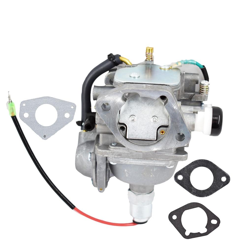 CARBURETOR W/GASKETS For Kohler Engines KIT- 24 853 106-S - Replaces 24 85CARBURETOR W/GASKETS For Kohler Engines KIT- 24 853 106-S - Replaces 24 85