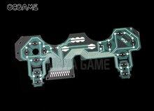 10 Stks/partij Controller Geleidende Film Uitvoeren Film Keypad Flex Kabel Voor PS3 Controller SA1Q194A
