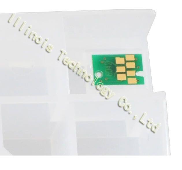 Pro 4880 толтырылған сия картридждері 8 - Кеңсе электроника - фото 4