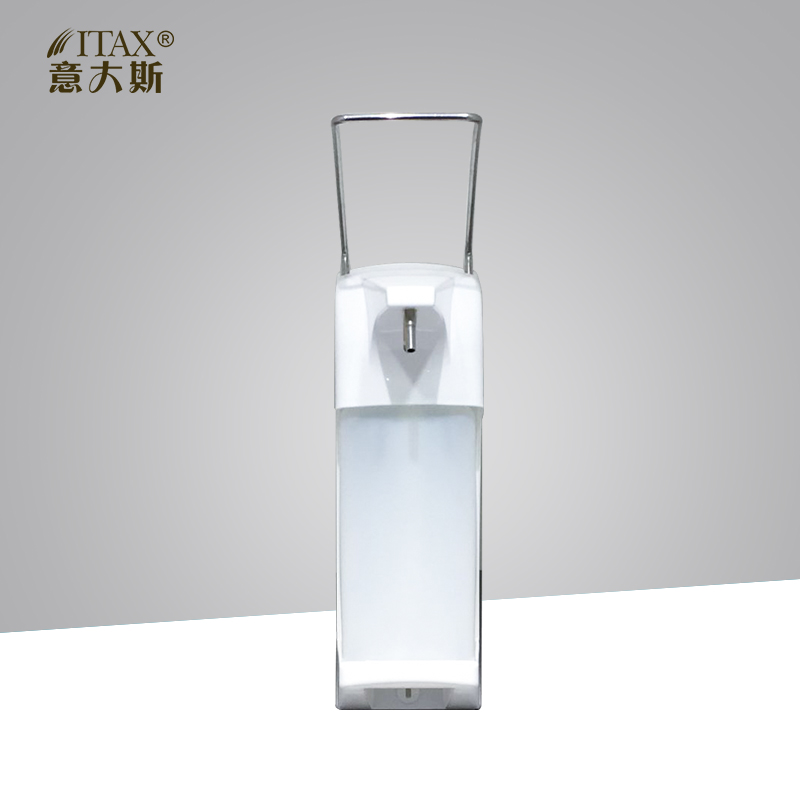 X-2262 Elbow hand sanitizer dispenser Manual hand cleaning soap holder hospital medical devices hana soap box