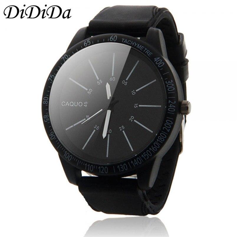 1PCS Women's Men's Watch Quartz Wristwatches Luxury Sport Analog Silicone Wrist Watch Free Shipping wholesale relogio hombre J9