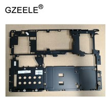 GZEELE NEUE Basis Bottom-Fall Bottom Cover Assembly für HP EliteBook 9470M 9480M Unteren metall basis fall 6070B0637901 702863-001(China)