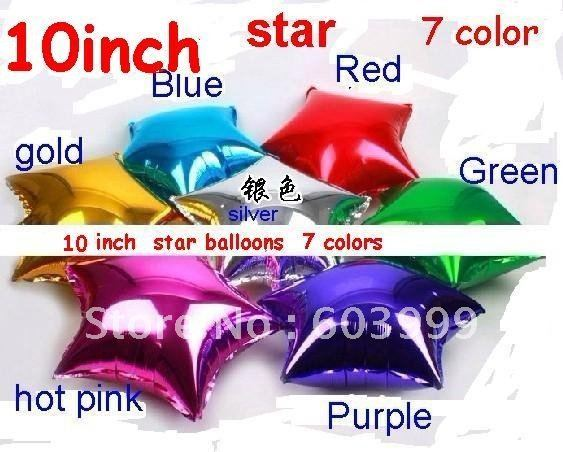 Free Shipping ,Wholesale 100x  Plain Party Balloons Wedding Balloons Party Balloons For Wedding/Valentines party , Drop shipping