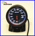 "2.5"" 60MM DF Advance CR Gauge Meter Oil Temp Gauge C Degree Black Face With Sensor/AUTO GAUGE"