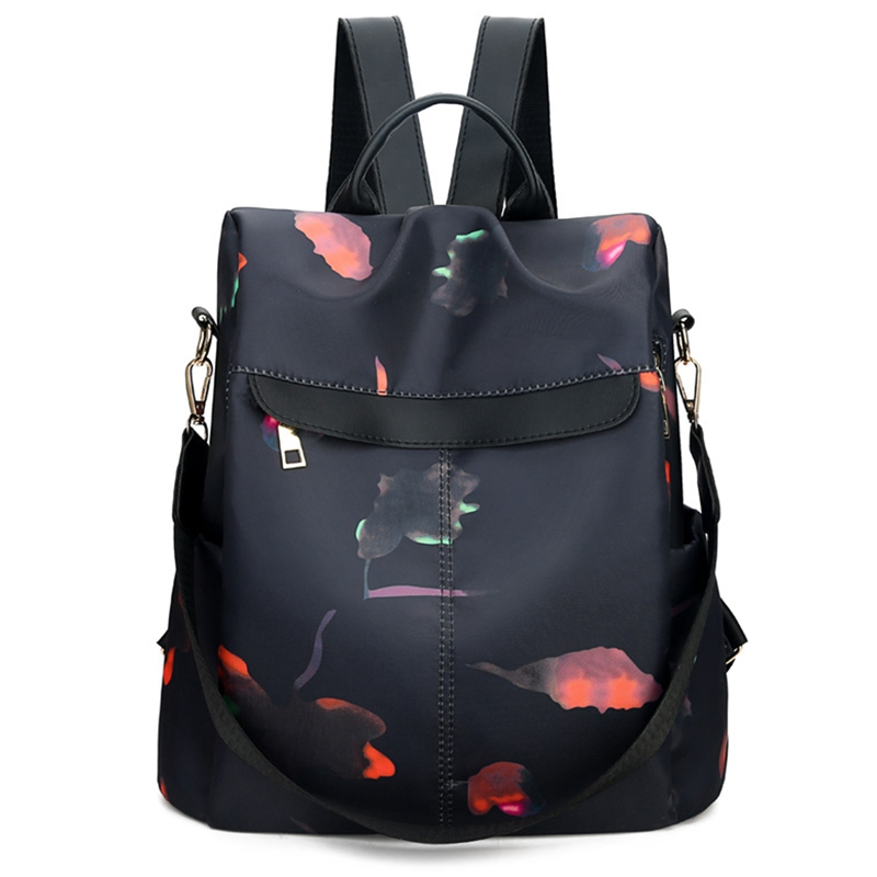 New Backpack Women Oxford Multifunction Backpack Casual Anti Theft Backpack For Teenage Girls School Bag BackpackNew Backpack Women Oxford Multifunction Backpack Casual Anti Theft Backpack For Teenage Girls School Bag Backpack