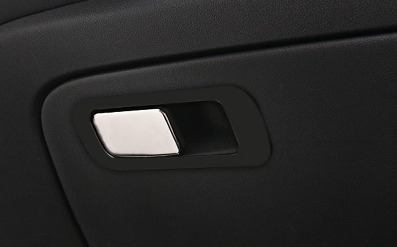 AM 4 Pcs Set  DOOR INNER HANDLE For Hyundai Accent