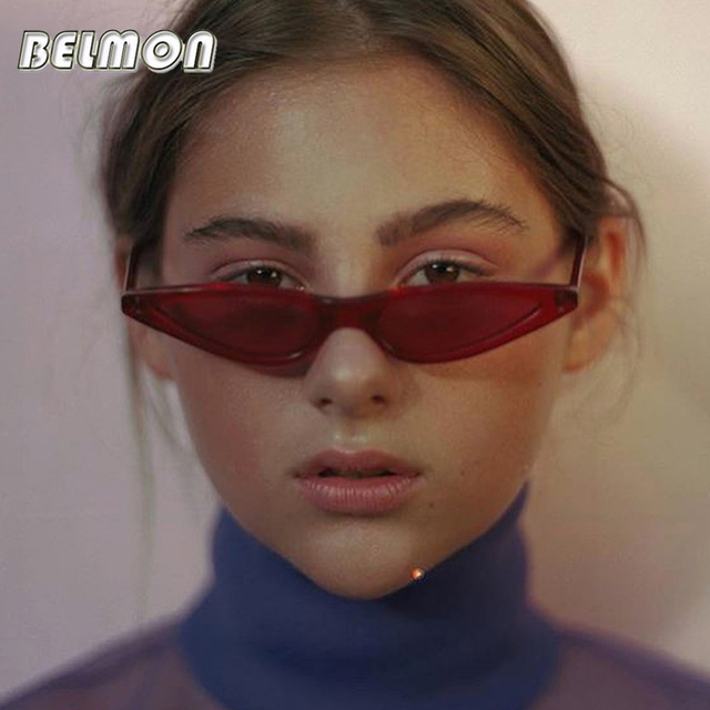 BELMON Sunglasses Women Brand Designer  Fashion Sun Glasses Ladies UV400 For Female  Shades RS339