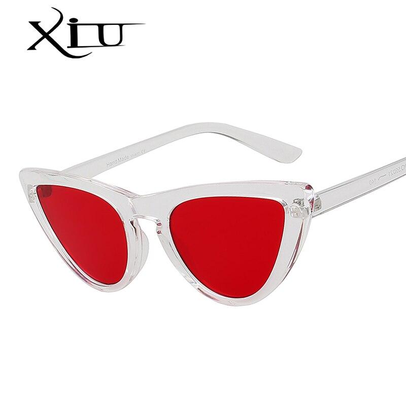 XIU SS18 Hot Women Sunglasses